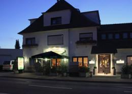 Abends Bielefeld Hotel Gasthof