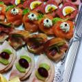 Partyservice vorspeise Bielefeld Heepen